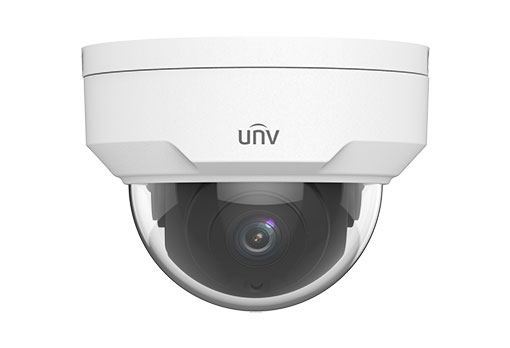 IP камера Uniview IPC322SR3-DVPF28-C