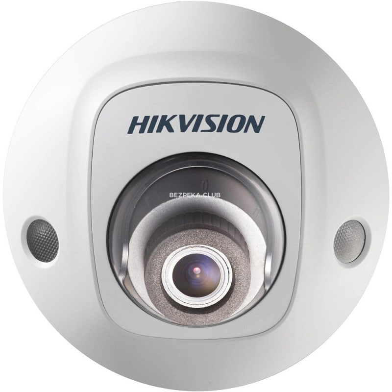 IP-камера Hikvision DS-2CD2525FWD-IS