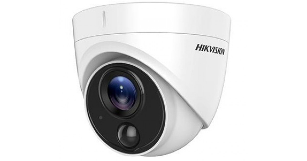 IP-камера Hikvision DS-2CE71H0T-PIRLPO