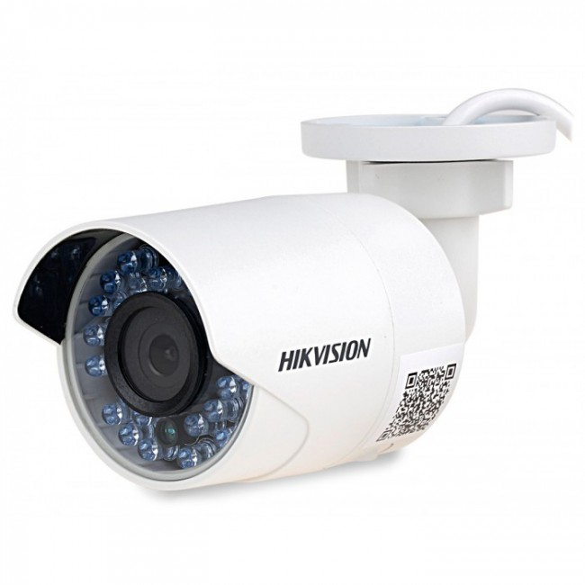 IP-камера Hikvision DS-2CD2063G0-I (4 мм)