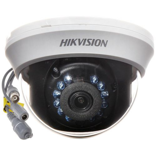 IP-камера Hikvision DS-2CE56D0T-IRMMF